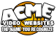 ACME VIDEOWEBSITES
